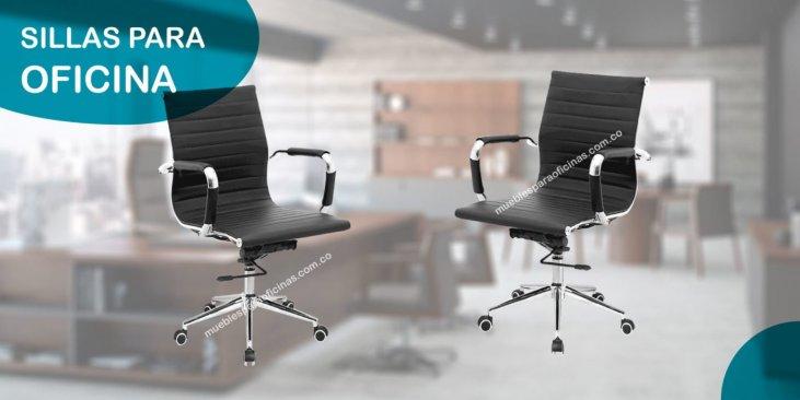 ▷ Venta de SILLAS para oficina - 1000 estilos únicos - 807 6334